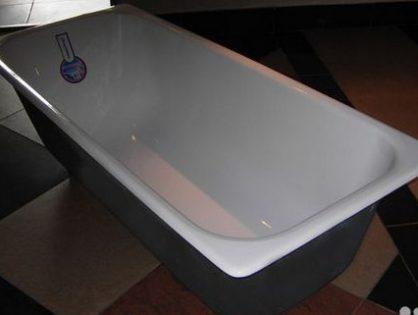 Новости производства чугунных ванн