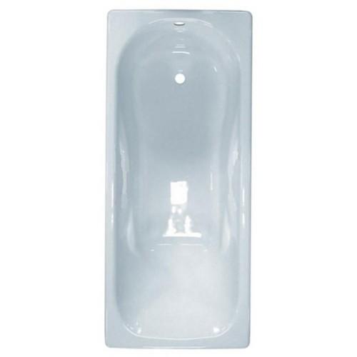Чугунная ванна Сибирячка 170х75