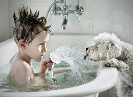 реставрация ванн в СПб, акриловый вкладыш в ванну