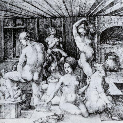 Отношение к чистоте в 17-ом веке