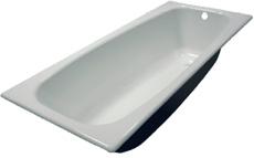 чугунная ванна грация 170х70