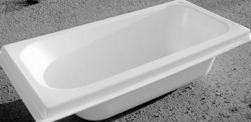 акриловый вкладыш в ванну в СПб