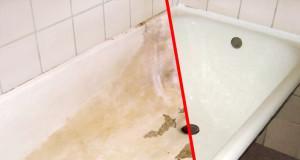 восстановить ванну
