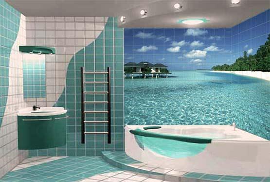 ванна все включено