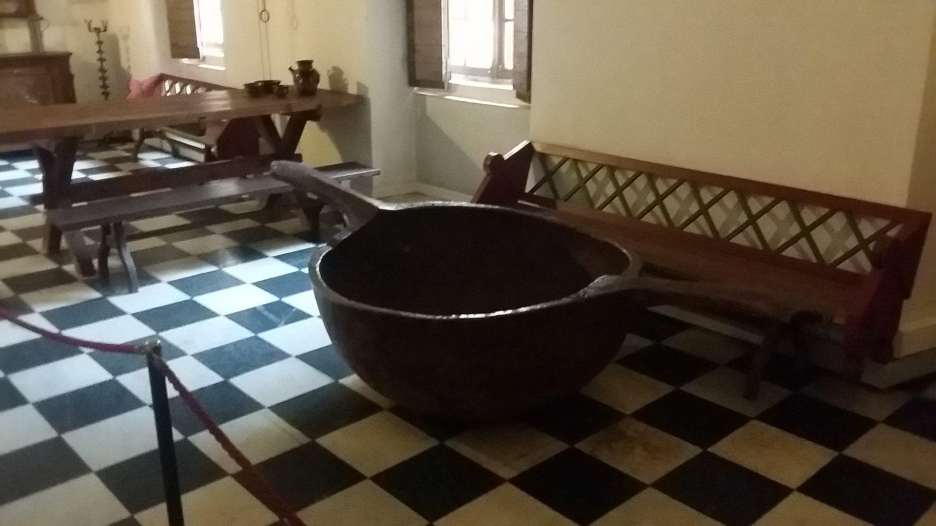 Различные виды ванн. История купания