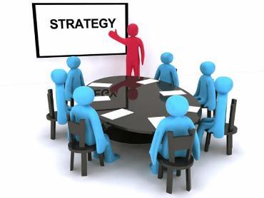 Стратегия и тактика в области рекламы
