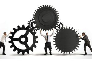О стратегии компании