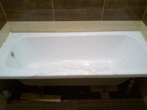 фото реставрация ванны 2