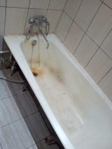 обновление ванны