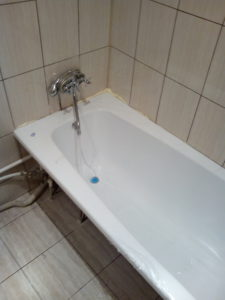 обновление ванны 2