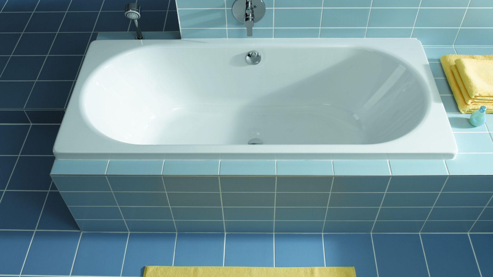 Акриловая ванна и акриловое покрытие в чем разница