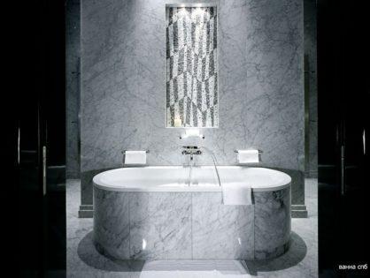 Покрытия для ванн