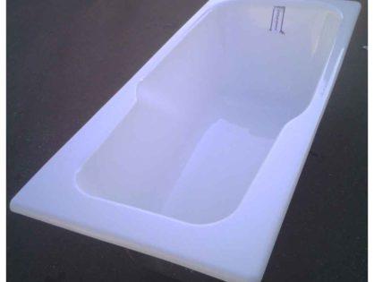 Ванна чугунная 150х70 Нега