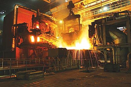 Новокузнецкий завод  продолжает модернизировать свою продукцию
