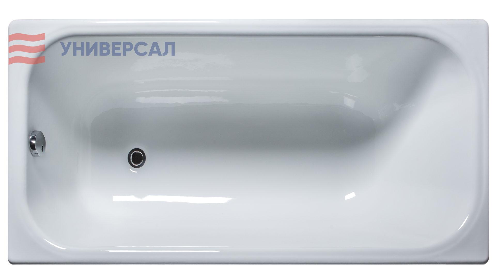 Ванна чугунная 140х70 Ностальжи